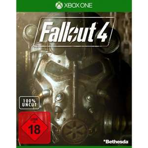 Fallout 4 (Xbox One) für 17,98€ (Redcoon)