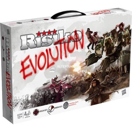 "Risiko ""Evolution"" für 29,99€ [ZackZack]"