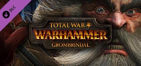 Total War: Warhammer - Grombrindal, der Weiße Zwerg (DLC)