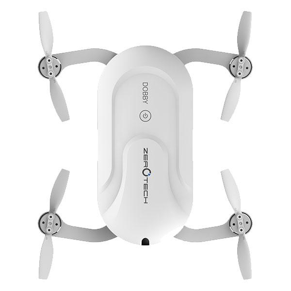 Zerotech Dobby für 319€- Autonome 4K Selfie-Drohne mit optischem Sensor