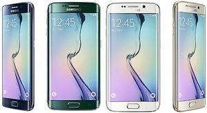 Samsung Galaxy S6 Edge SM-G925F 32GB @Ebay 379,90€ stattt 417€