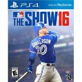 MLB 16: The Show (PS4) für 23,30€ (Amazon.com)