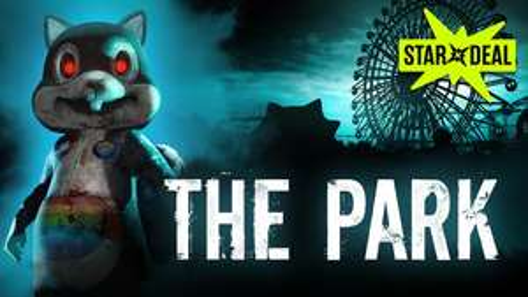 """""""The Park"""" für 4,35€ [Bundle Stars] [Steam]"""