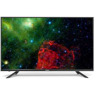Changhong LED32D2200ST2 LED-TV (31,5 Zoll) HD ready, 200 Hz, Triple Tuner, HDMI,
