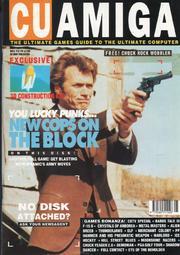 CU Amiga Magazine Sammeldeal