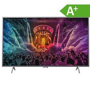 [@ebay wow] Update - Philips 43PUS6201 (43'') UHD TV mit 2-seitigem Ambilight für 444€ frei Haus