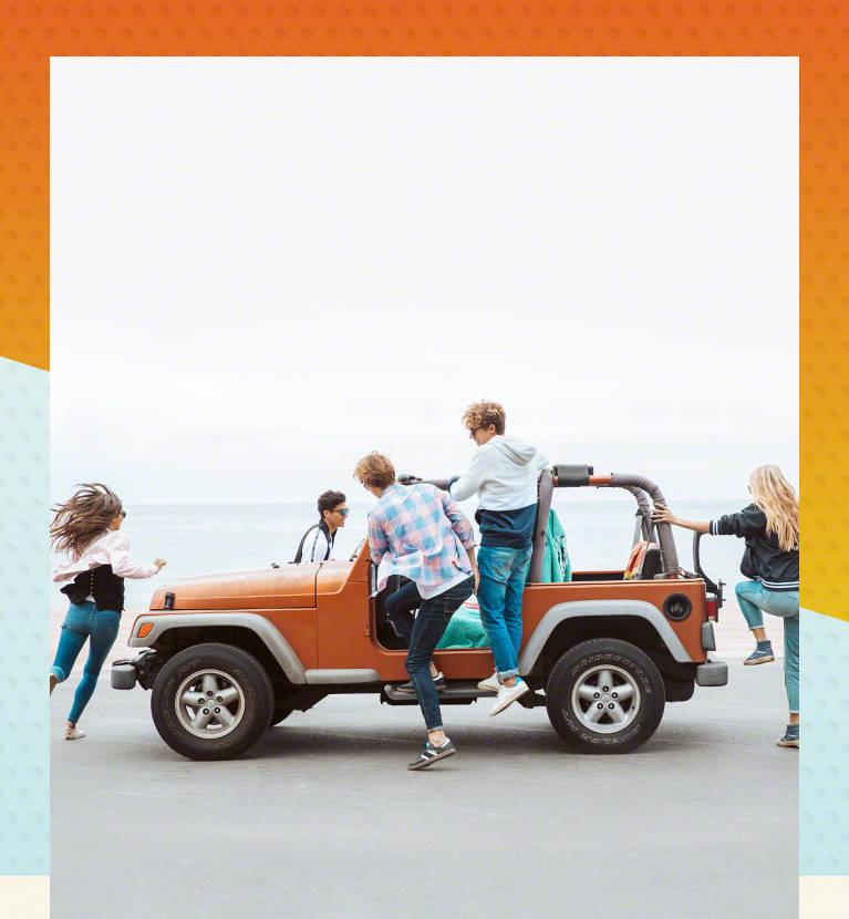 Hollister Jeans und div. Klamotten -70% vom UVP im Sale