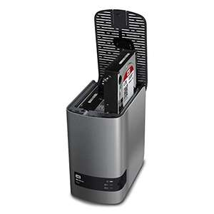Western Digital My Book Duo 16TB für 499,99€ @ Amazon UK - 2x 8TB externe Festplatte