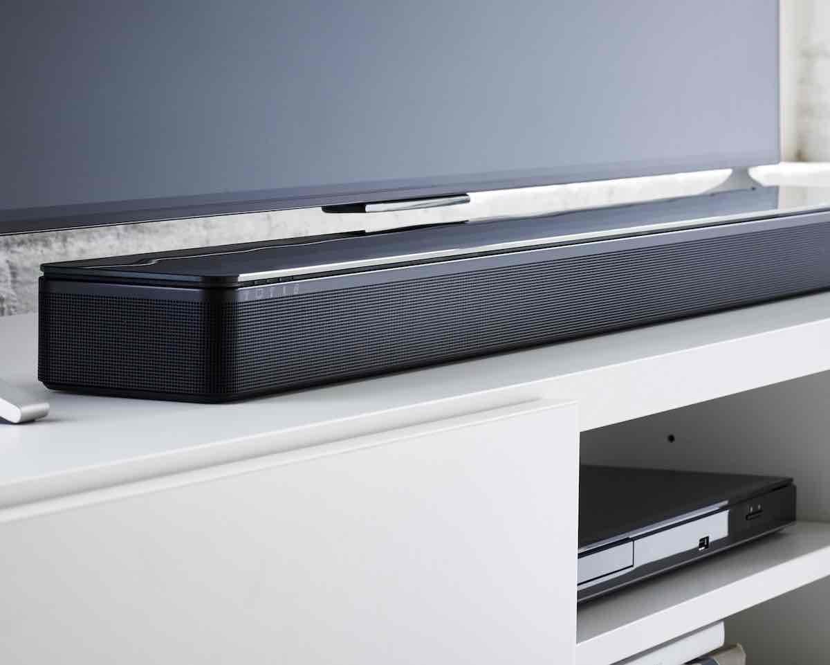 Bose SoundTouch 300 Soundbar [Lokal Expert Heinze & Bolek Coburg, Neustadt bei Coburg und Suhl.]
