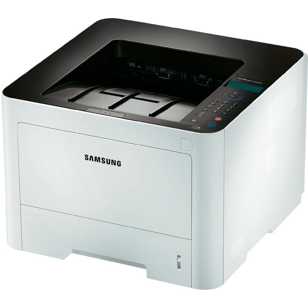 [Conrad] Samsung ProXpress M4025ND Mono-Laserdrucker A4 40 S./min 1200 x 1200 dpi Duplex, LAN für 100€