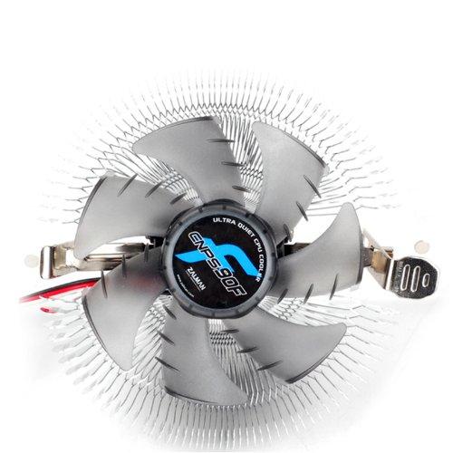 Zalman CNPS90F CPU Aftermarked Kühler für 1150/FM2/940/939/754/AM2+/AM2/AM3+/AM3/FM1/775/1156/1366/1155