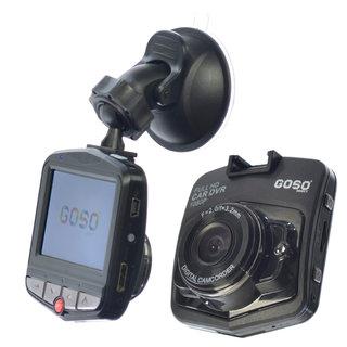 Dashcam Vehicle Blackbox DVR Full HD mit Nachtsicht und G Sensor  für 21,99 statt 31€ aus Deutschland