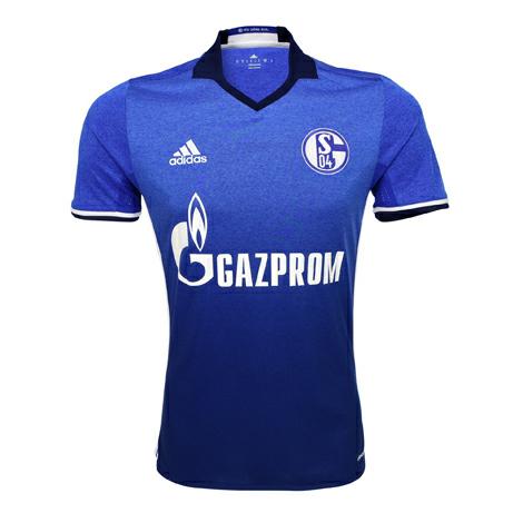 Schalke Heimtrikot + 2 Tickets für Uefa Europa League Spiel + Gratis Schal