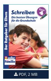 Mehr als 40 PDFs gratis zum Download bei [Schule und Familie] Malvorlagen, Lern-PDFs, Haustiere..