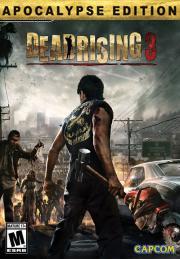 Dead Rising 3 Apocalypse Edition (Steam) für 6,75€ (Gamersgate)