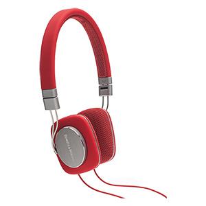 Bowers & Wilkins P3 Ultraleicht HiFi-Kopfhörer inkl. MFI-Anschlusskabel für Apple iPod/?iPhone für 59€ (Real)