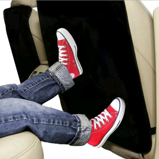 China-Gadget: Kinder-Tritt-Schutz für Autositze für 2,78€ inkl. Versand