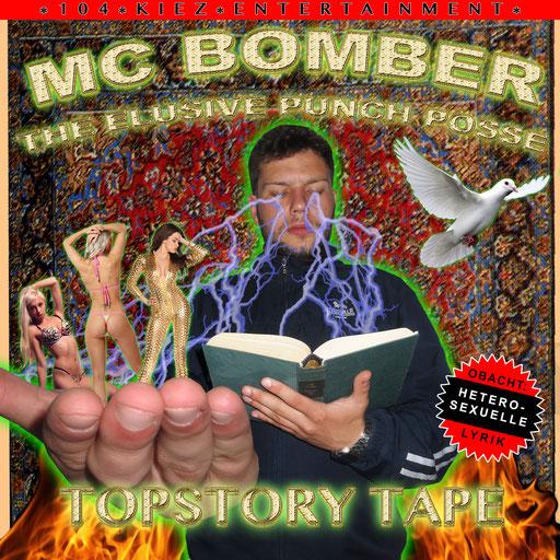MC Bomber - P.Berg-Battletapes 1-3 u.v.m. kostenlos