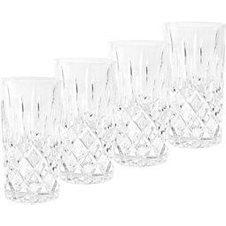 [mömax] 24 Nachtmann Longdrink Gläser oder Whiskey Tumbler für 29,35€ ONLINE only
