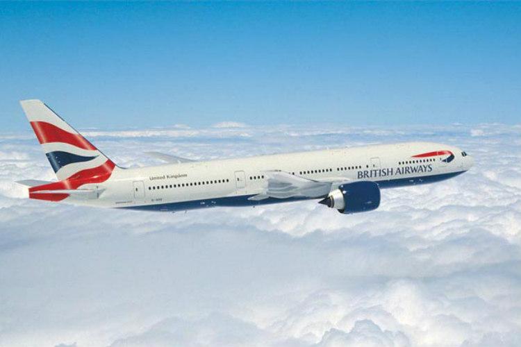 Preisfehler: British Airways Premium Economy: Hin- und Rückflug von Oslo nach Bangkok für 435€