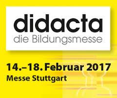 [Adobe] Kostenloses Tagesticket didacta 2017 + VVS Ticket - 14. bis 18. Februar - Messe Stuttgart