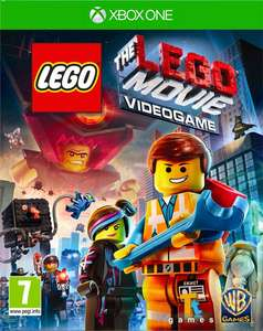 (Coolshop) The Lego Movie Videogame (Xbox One) für 15,99€