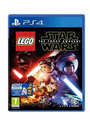 LEGO Star Wars: Das Erwachen der Macht (PS4) für 19,08€ inkl. VSK (Base.com)