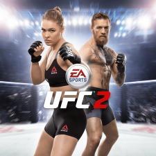 [PSN - Canada] UFC 2 für 12,61€ (PS4)