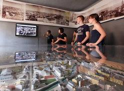 Führungen im Jüdischen Museum Berlin (für BVB-Fans)