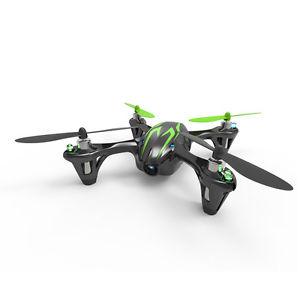 ebay: Hubsan X4 H107C 2.4G 4CH RC Quadcopter (Versand aus Deutschland)