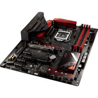 [Mindfactory] ASRock Fatal1ty Z270 Gaming K4 Intel Z270 So.1151 Dual Channel DDR ATX Retail für 126,59€