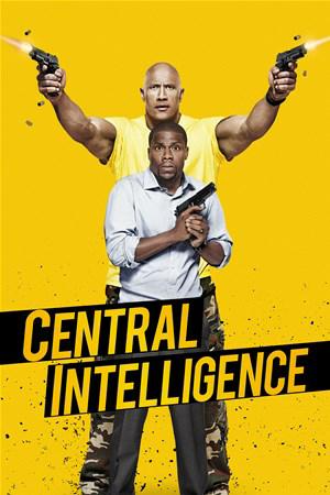 [Videociety] Central Intelligence (HD) zum Leihen