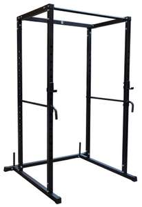 [StrengthShop.de] - Squat Rack / Power cage