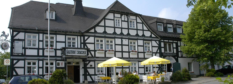 2 Nächte Single im guten Hotel mit Brauereibesichtigung Warsteiner bei JustAway