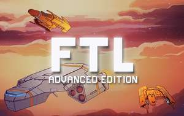 FTL: Faster Than Light - Advanced Edition  für 1,87€ [Humble Store] [Steam]