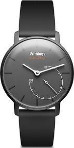 Withings Activité Pop - Smartwatch mit Aktivitäts- und Schlaftracker - Ebay WOW