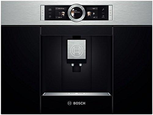 Bosch CTL636ES1 Einbau-Kaffeevollautomat für 865,86€ [Amazon.it]