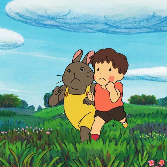Ghibli Blu-rays reduziert und VSK-frei @Saturn.de