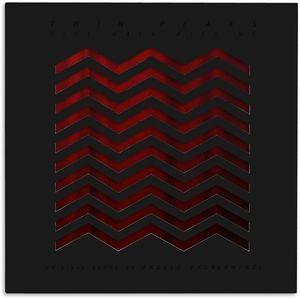 Twin Peaks: Fire Walk With Me (180g 2LP/Gatefold) [Vinyl LP] für 36,75 € (VSK-frei) bei wowhd.de