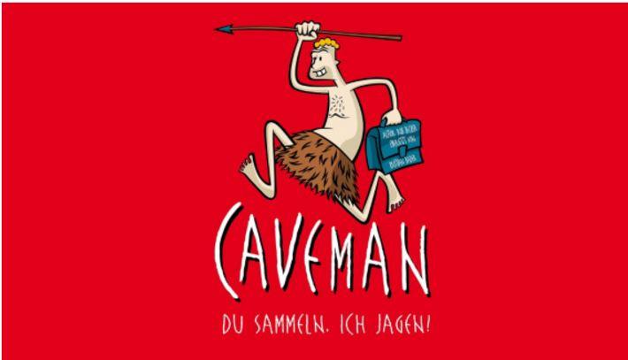 Caveman, Cavewoman, Cavequeen... Comedy-Theater der Extraklasse für 50% Nachlass