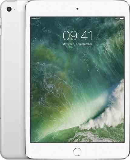 iPad mini 4 32GB wifi 388,99€ inkl. Versand (lieferbar ab 13.3.)