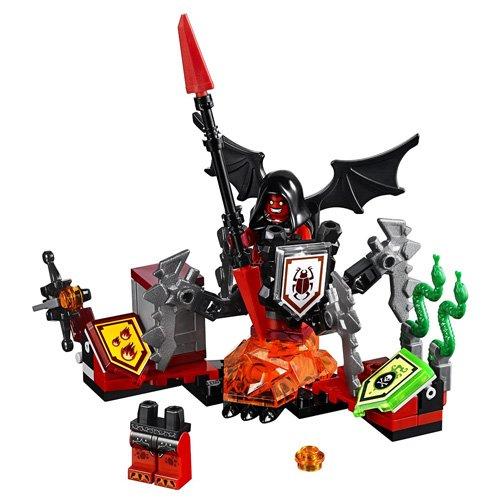 Lego Nexo Knights / Amazon Plus Produkt