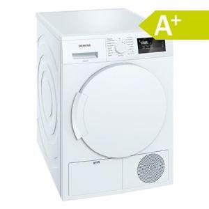 Siemens WT43H000, EEK A+, Wärmepumpentrockner, 7 kg, A+