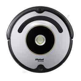 iRobot Roomba 615 Staubsaug-Roboter (online) + 5Jahre Garantie und Service-Kit