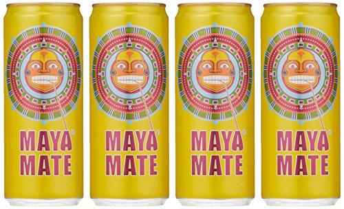 [Amazon Pantry] 52x Maya Mate (0,63 € / Dose)