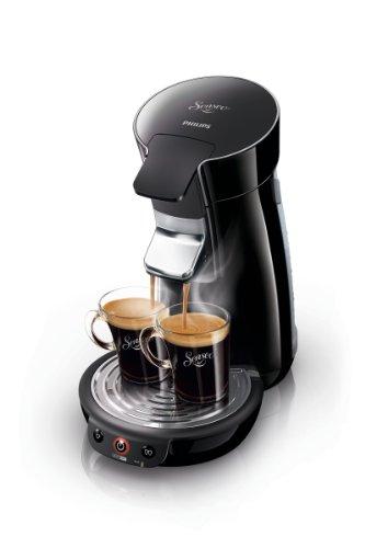 Senseo HD7825/60 Viva Café Kaffeepadmaschine (kompatibel mit 200-Pad-Cashback-Aktion)