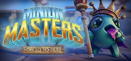 [STEAM] Minion Masters + Winter Holiday Arena DLC @BetaDwarf