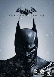 (steam) Batman: Arkham Origins für 3,35€ @ Gamersgate