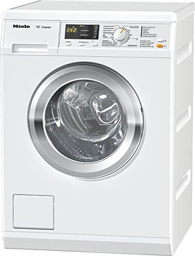 [Amazon] Miele WDA 110 WCS Waschmaschine Frontlader / A++ / 179 kWh / Jahr / 1400 UpM / 7 kg / Lotusweiß / 9800 Liter / Jahr / Schontrommel / Restzeitanzeige