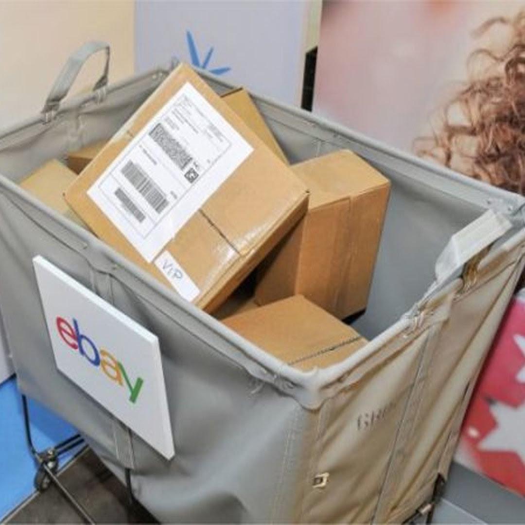 eBay: 50% Rabatt auf Verkaufsprovision (nur eingeladene Verkäufer)